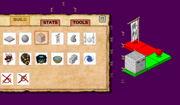 1 - custom level builder tool