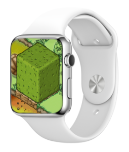 apple watch a tofu tail