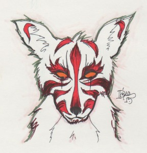 mask concept variations 2