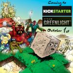 alchemedium a tofu tail kickstarter steam greenlight